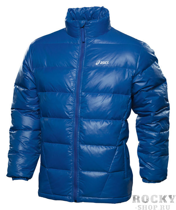 Asics 421901 8028 m`s down jacket куртка