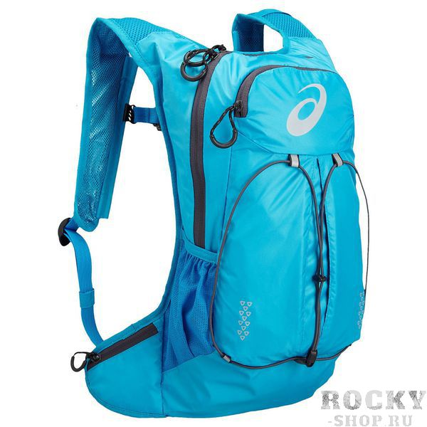 Asics 131847 0823 lightweight running backpack рюкзак