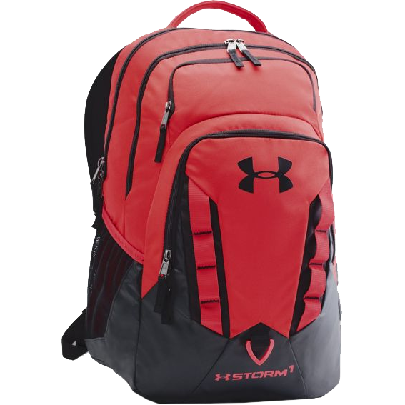 Рюкзак Under Armour Storm Recruit Red