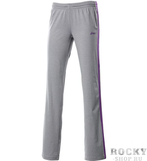 ASICS 112804 0714 W'S JERSEY TRACK PANT Брюки