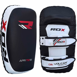 Тайпеды RDX Gel White/Black