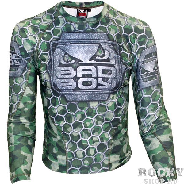 Рашгард Bad Boy MMA Army