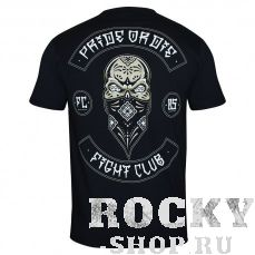 Футболка PRiDEorDiE FIGHT CLUB MAYANS
