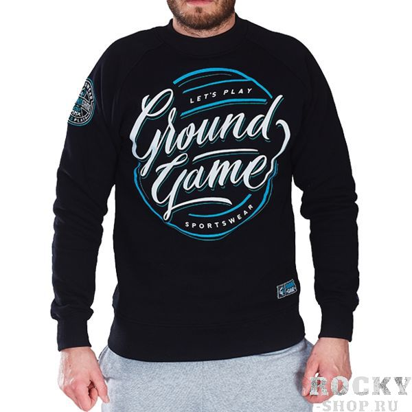 Толстовка Ground Game Classic