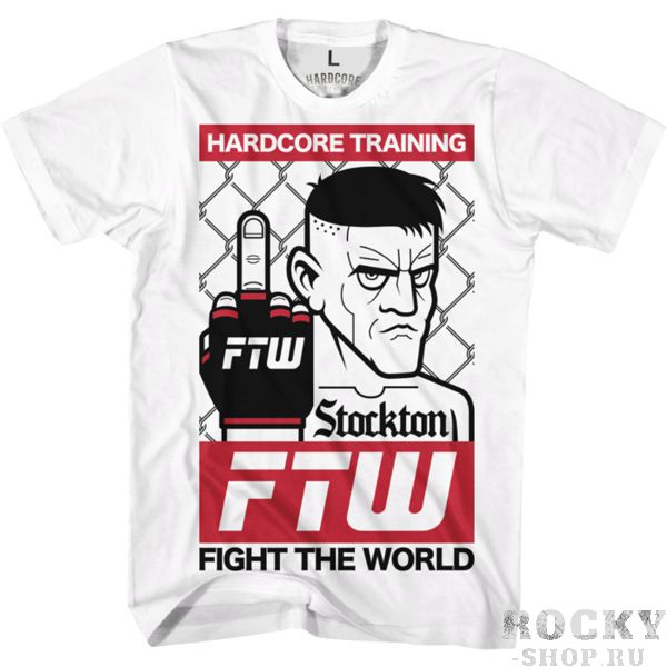 Футболка Hardcore Training Stockton Slap