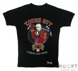 Футболка CrewandKing Tough Guy