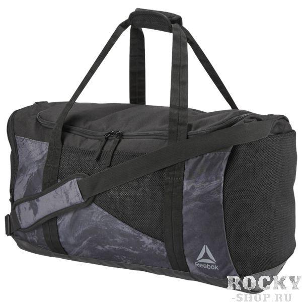 397c56798bc8 Спортивные сумки и рюкзаки Reebok большие - купить в Москве с ...