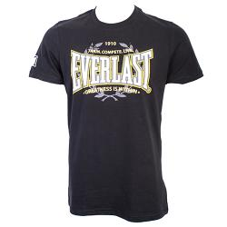 Футболка Everlast Heritage Black