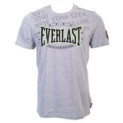 Футболка Everlast Premium Sports Grey