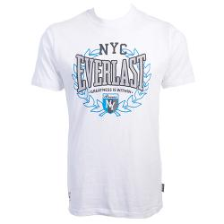 Футболка Everlast Sports Marl NYC White