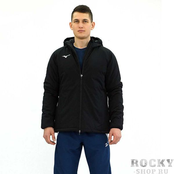 Мужская куртка MIZUNO 32EE7500 09 PADDED JACKET