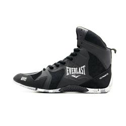 Боксерки Everlast Ultimate Black