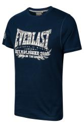 Футболка Everlast Bronx NYC navy
