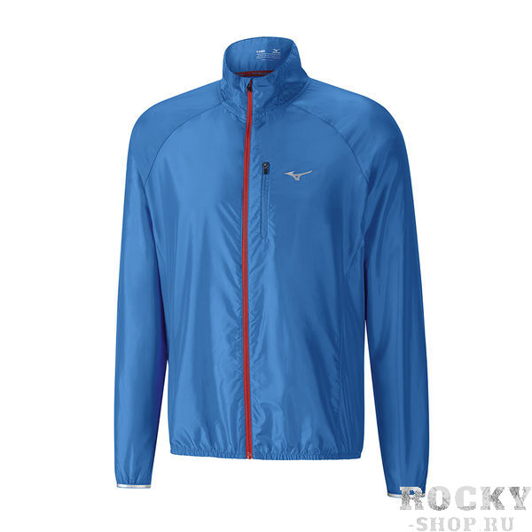 Мужская ветровка MIZUNO J2GE7502 23 IMPULSE IMPERMALITE JACKET