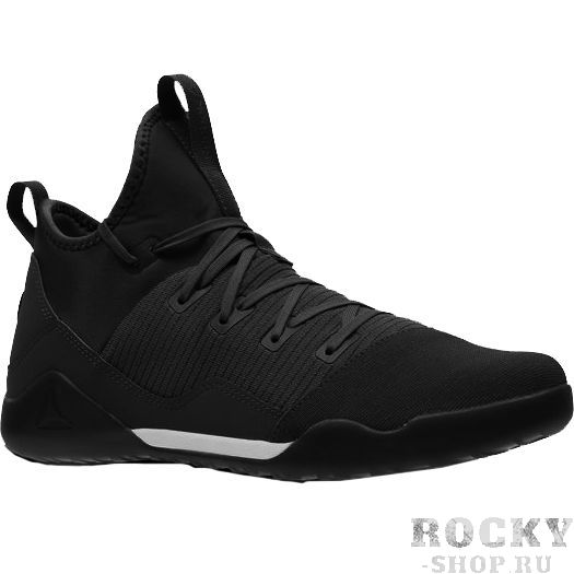 Борцовская обувь Reebok Combat Noble Trainer Black
