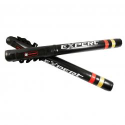 Тренерские палки Fight Expert Sticks, Black/Black