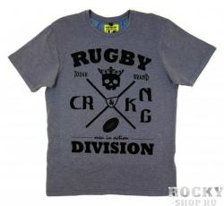 Футболка Rugby Division