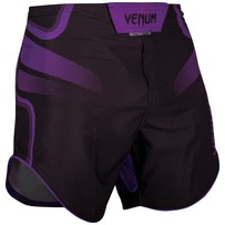Шорты ММА Venum Tempest 2.0 - Black/Purple