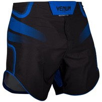 Шорты ММА Venum Tempest 2.0 - Black/Blue