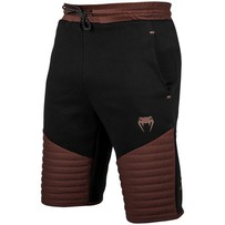 Шорты Venum Laser Cotton - Black/Brown