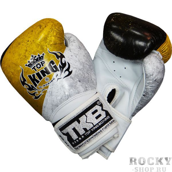 Перчатки Top King Boxing RE