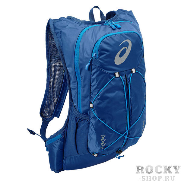 Рюкзак ASICS 131847 0844 LIGHTWEIGHT RUNNING BACKPACK