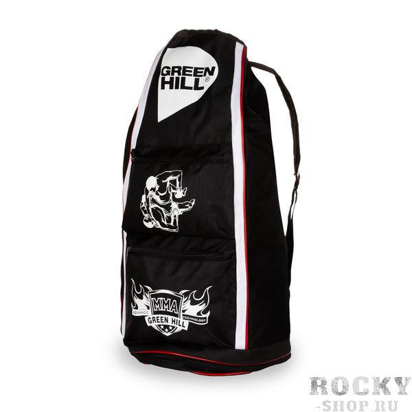 be4ce9af9672 Спортивные сумки и рюкзаки большие, черные - купить в Москве с ...