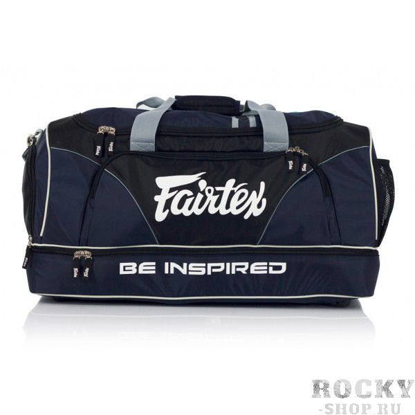 Сумка спортивная Fairtex Navy