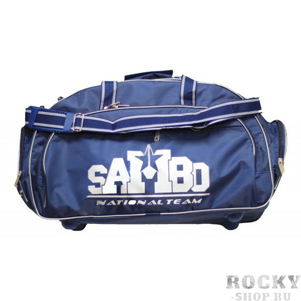 45954f2d6e93 Спортивные сумки и рюкзаки водонепроницаемые, синие - купить в ...