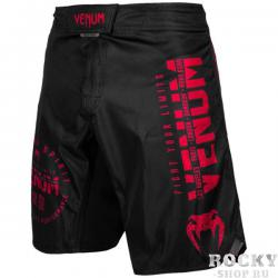 Шорты Venum Signature Black/Red