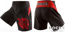 Шорты ММА Hayabusa Weld3 Fight Shorts Black