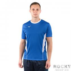 Мужская волейбольная футболка MIZUNO V2EA7001 22 AUTHENTIC HIGH-KYU TEE HIQ