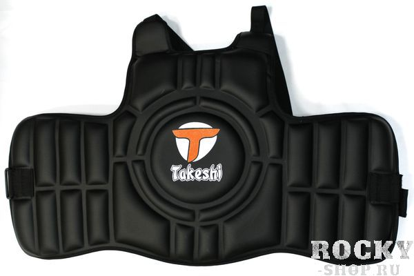 Защита корпуса Takeshi Fight Gear variant 1