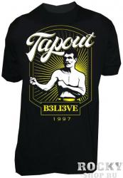 Футболка Tapout Mens Fighters