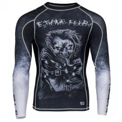 Рашгард Extreme Hobby Psycho Clown l/s