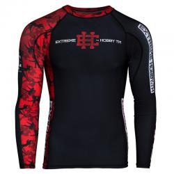 Рашгард Extreme Hobby Red Warrior l/s