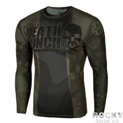 Рашгард Extreme Death Punch l/s