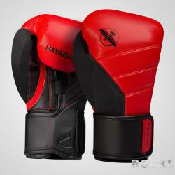 Перчатки Hayabusa T3 Red/Black