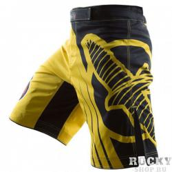 Шорты ММА Hayabusa Chikara Recast Performance Shorts - Yellow