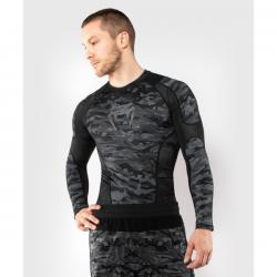 Рашгард Venum Defender Dark Camo