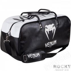 Сумка VENUM «ORIGINS» BAG - Large - BLACK/ICE