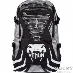 Рюкзак Venum «Challenger Pro» Backpack - Black/Grey