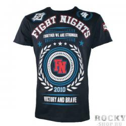 Футболка Fight Nights Victory