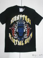 Футболка Muay Thai Lion