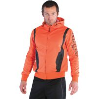 Олимпийка Grips Athletics Polar Orange